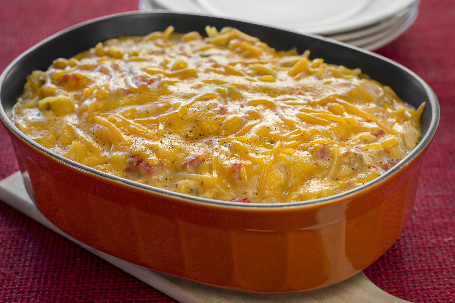 Recipe chicken fillets pasta